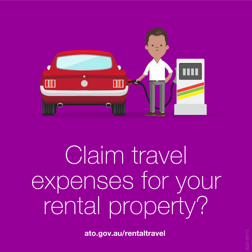 Tax changes on residential rental property travel expenses
