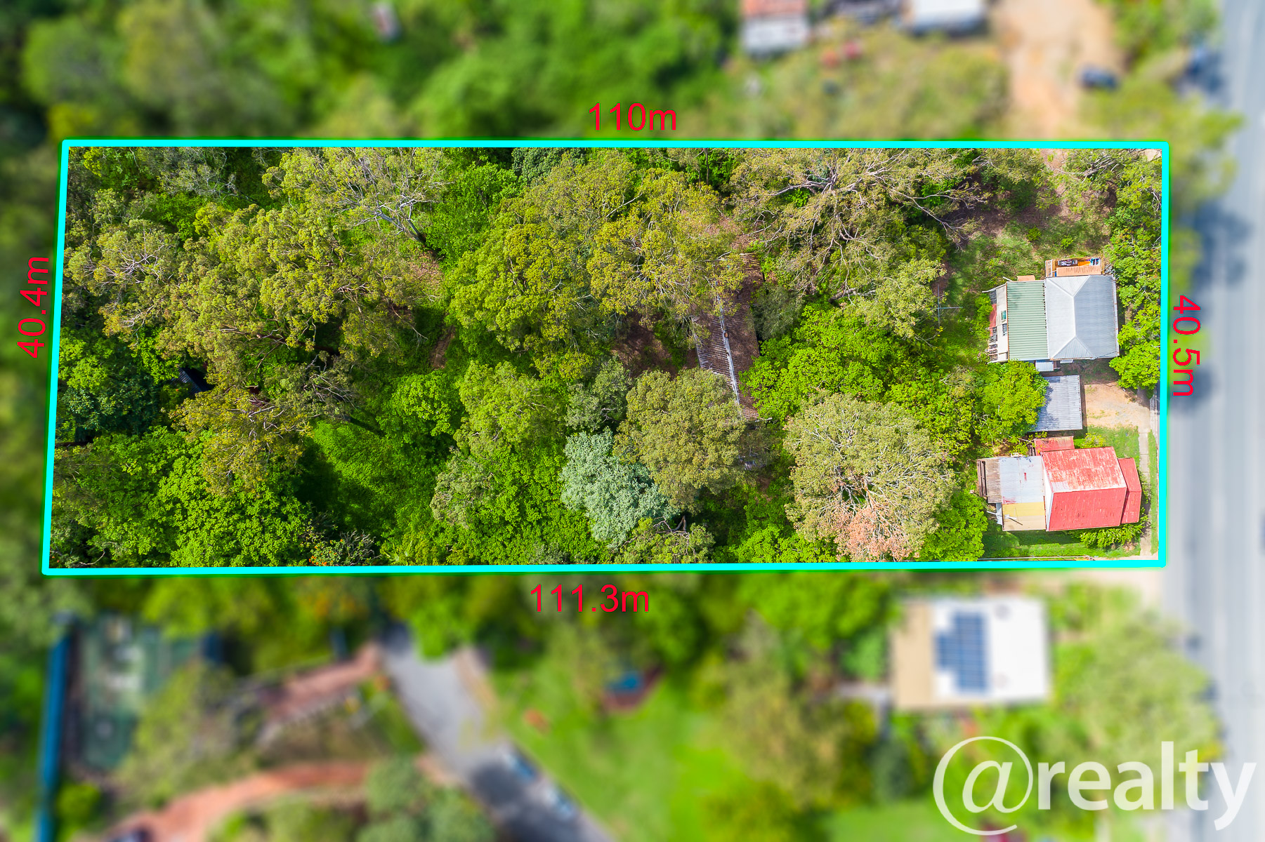 Under Contract - 1069 South Pine Rd, Everton Hills