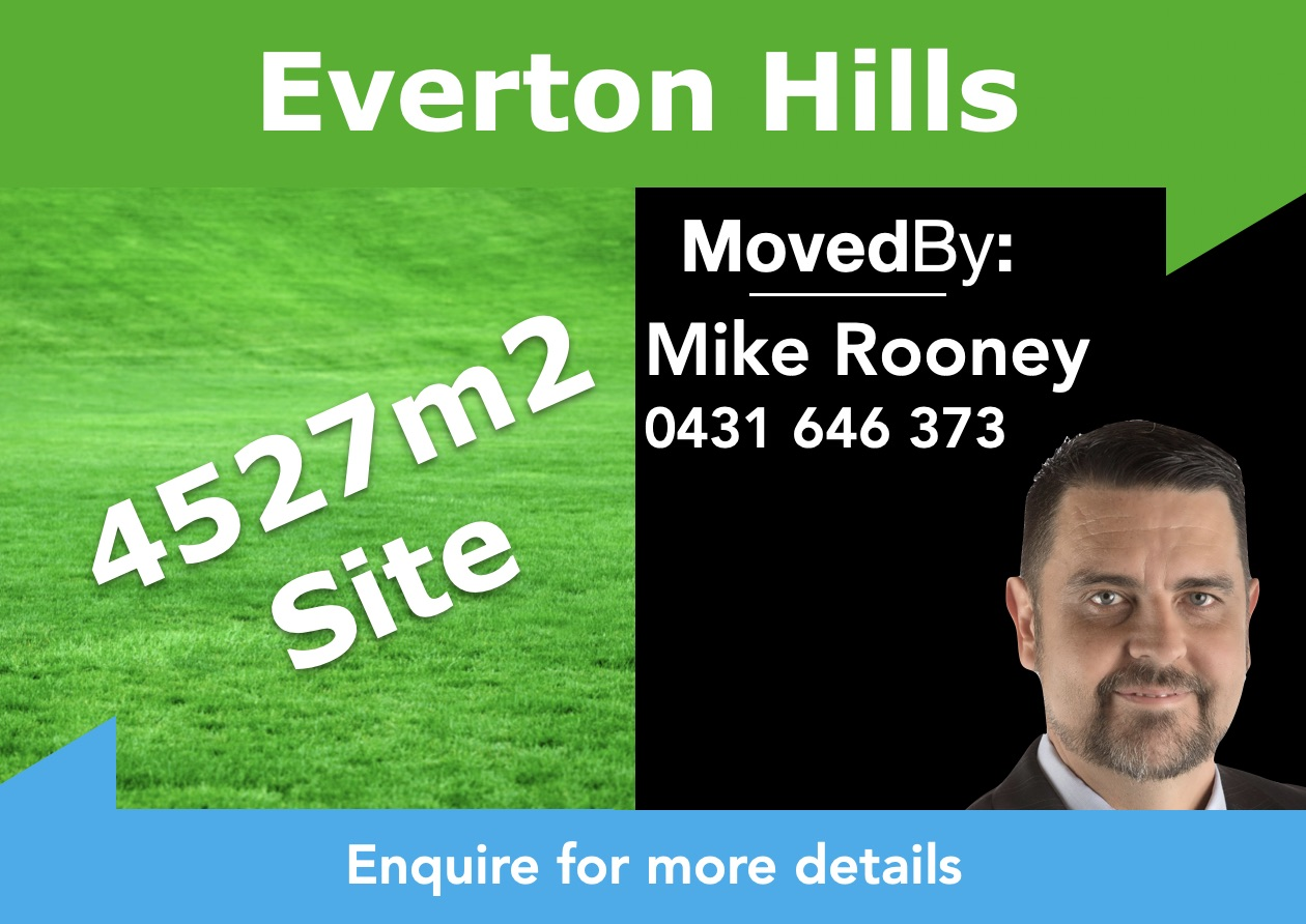 Expressions of interest - Everton Hills