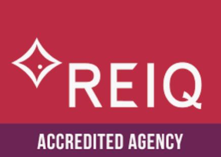 REIQ Accredited Agency